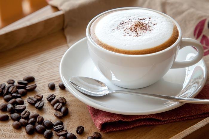 Cafe Au Lait Vs Cappuccino