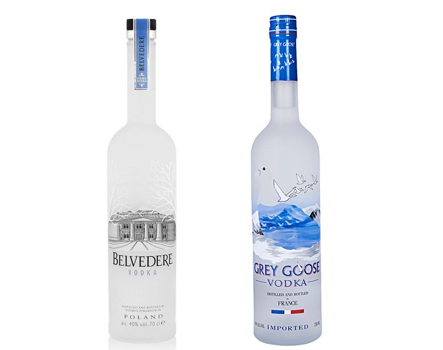 belvedere vs grey goose and the winner is