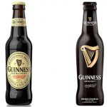 Guinness Extra Stout vs Draught
