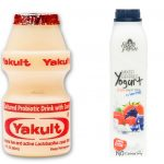 Yakult vs Yogurt