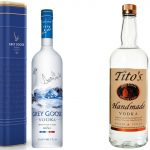 Grey Goose vs Titos
