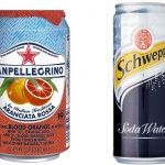 San Pellegrino Blood Orange vs schweppes