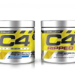 Cellucor C4 vs C4 Ripped