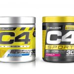 Cellucor C4 vs C4 Sport