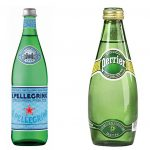 S.Pellegrino vs Perrier