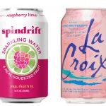 Spindrift Sparkling Water vs La Croix